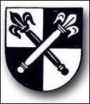 Wappen des Stadtteils Stein