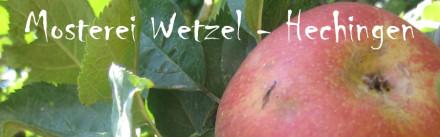 Header Apfel gr Schrift