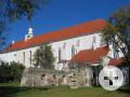 Kosterkirche St. Johannes in Stetten