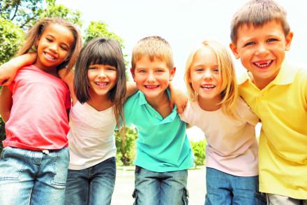 Stadtführung Kinder