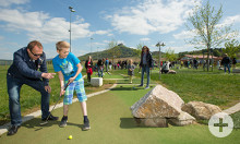 Golfpark Domäne 2