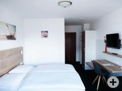 Hotel Sonne DZ