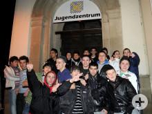 Jugendzentrum JuZ
