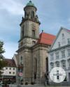 Stifts- und Stadtpfarrkirche Sankt Jakobus