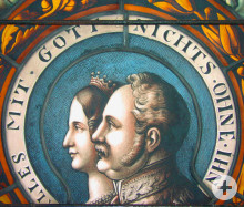 Das letzte Hechinger Fürstenpaar