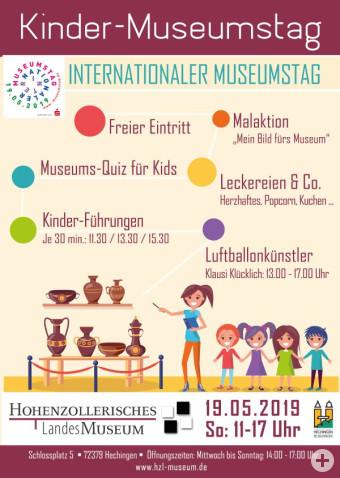 Internationaler Museumstag 2019