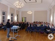 Platzgestaltung Obertorplatz - Anliegerinformation am 15.10.2019