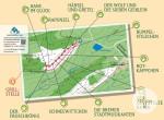 Karte Märchenpfad