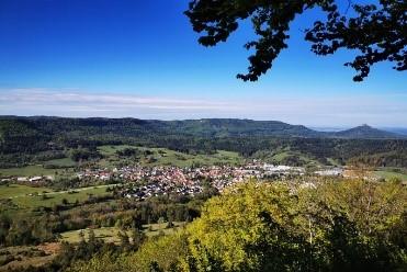 Ausblick Koehlberg