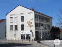 Außenansicht Bürger- und Tourismusbüro